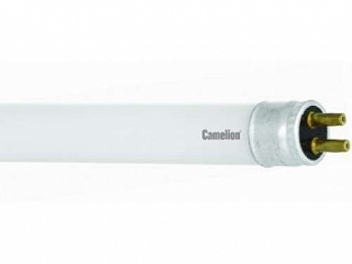 Camelion  FT5 6W/54 DAY LIGHT 6500K (Люм. лампа 6Ватт, L=226,3 mm)